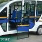 LT-S4.PAF 四人座封闭式电动巡逻车