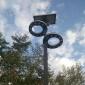 村村亮工程:安�b太�能路�暨�是LED路�裟��好