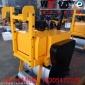 长沙振动压路机WYL-700手扶单轮压路机原装现货