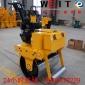 洛阳单钢轮压路机WYL-600实体厂家